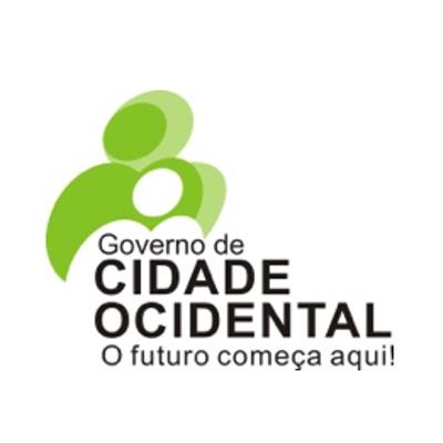 Governo de Cidade Ocidental